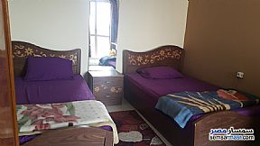 Ad Photo: A furnished flat for rent in Rehab in Rehab City  Cairo
