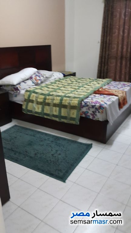 Photo 3 - A furnished flat for rent in Rehab For Rent Rehab City Cairo