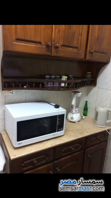 Photo 5 - A furnished flat for rent in Rehab For Rent Rehab City Cairo