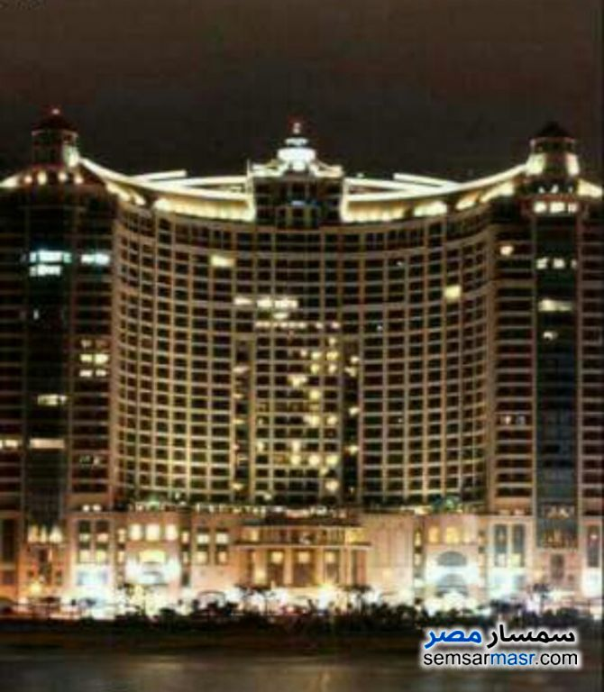 صورة الاعلان: A luxury furnished apartment for rent in four season towers Alexandria في الإسكندرية