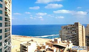 A luxury furnished apartment for rent in four season towers Alexandria للإيجار سان ستيفانو الإسكندرية - 3
