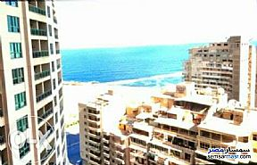 A luxury furnished apartment for rent in four season towers Alexandria للإيجار سان ستيفانو الإسكندرية - 4