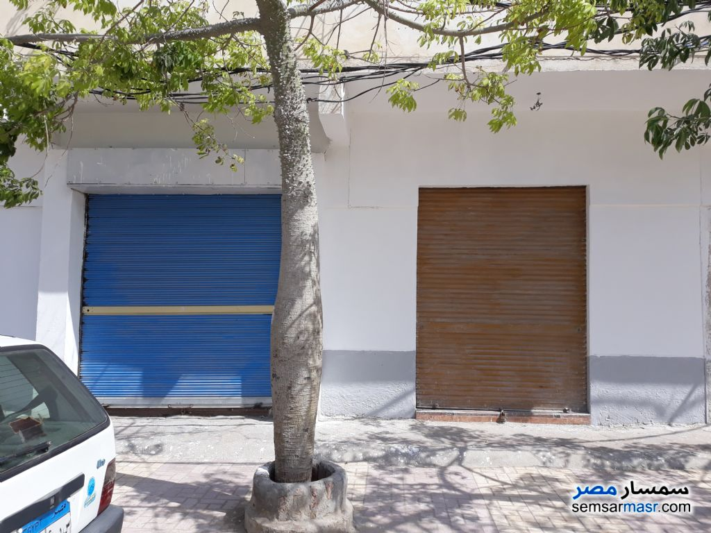 صورة الاعلان: Adjacent Shops for Rent in Alexandria-Matrough Road , Kilo 21 في مصر