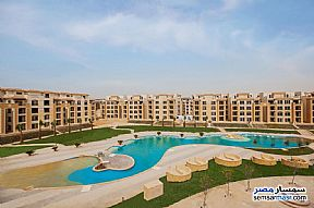 Ad Photo: Apartment 2 bedrooms 1 bath 75 sqm semi finished in Ras Sidr  North Sinai