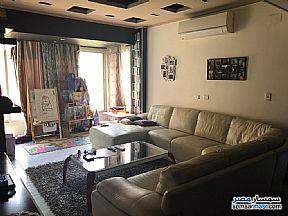 Ad Photo: Apartment 150m modern furniture for rent in Zamalek in Zamalek  Cairo