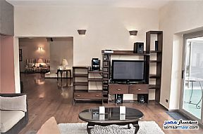 Ad Photo: Apartment 160m Nile view for rent in Zamalek in Zamalek  Cairo