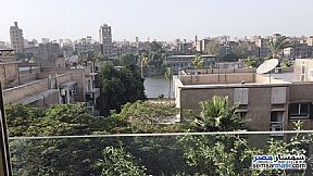 Apartment 160m Nile view for rent in Zamalek للإيجار الدقي الجيزة - 3