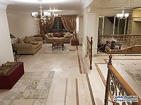 Ad Photo: Apartment 175m fully furnished in Mohandessen for rent in Mohandessin  Giza