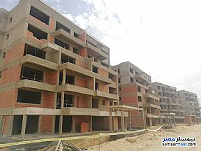 Ad Photo: Apartment 198 M in capital gardens palm hills phase one in Future City  Cairo