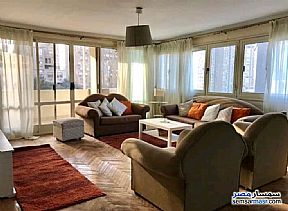 Ad Photo: Apartment for rent fully furnished for foreigners in Maadi  Cairo