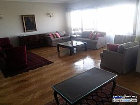 Ad Photo: Apartment for rent furnished for foreigners in Maadi  Cairo