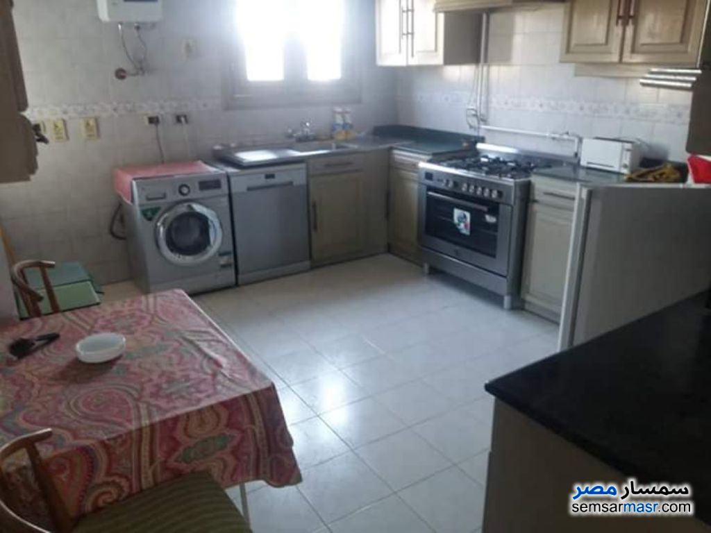 Photo 5 - Apartment for rent furnished for foreigners For Rent Maadi Cairo