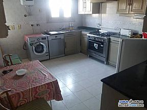 Apartment for rent furnished for foreigners For Rent Maadi Cairo - 5