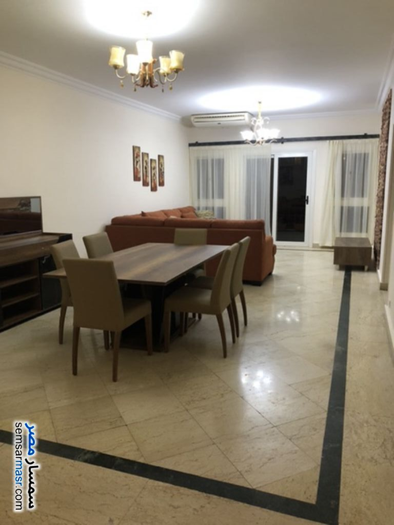 Photo 1 - Apartment for rent in dream land 6th of October For Rent Dreamland 6th of October