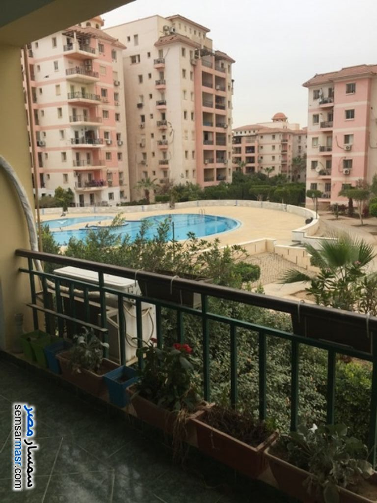 Photo 3 - Apartment for rent in dream land 6th of October For Rent Dreamland 6th of October