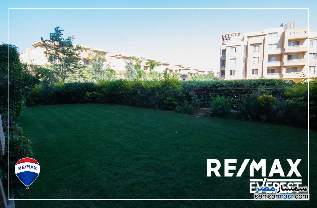 Ad Photo: apartment garden 183 m unique finishing compound Jewar in Sheikh Zayed  6th of October