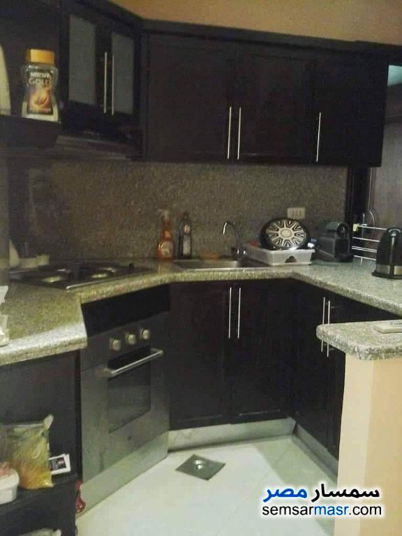 Photo 2 - Appartment for sell 85m at North elhadba For Sale Hurghada Red Sea