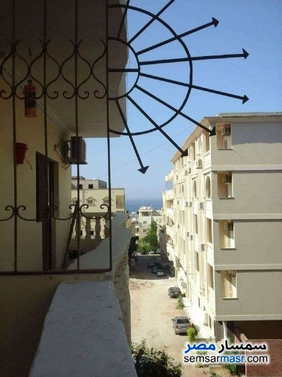Photo 3 - Appartment for sell 85m at North elhadba For Sale Hurghada Red Sea
