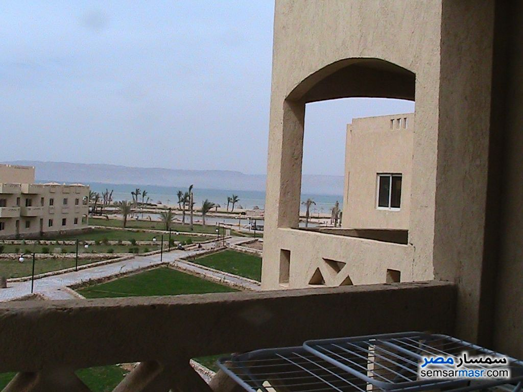 صورة الاعلان: Chalet/ Appartment for sale, 160 sq.m, second floor (second balcony), in Mousa Coast Resort, Rass Su في جنوب سيناء