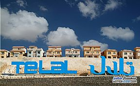 Ad Photo: Chalet in Telal north coast Latest Phase . in North Coast  Matrouh