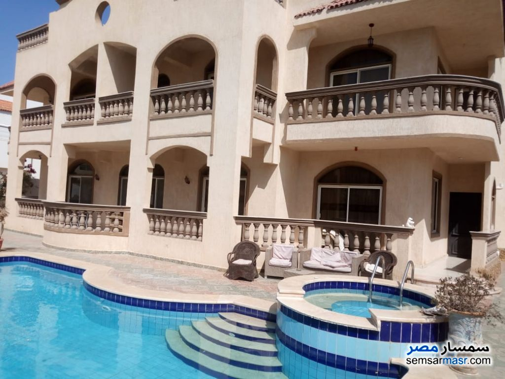 Photo 15 - Chic villa for rent in Hurgada For Rent Hurghada Red Sea