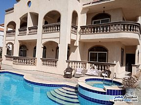 Chic villa for rent in Hurgada For Rent Hurghada Red Sea - 15