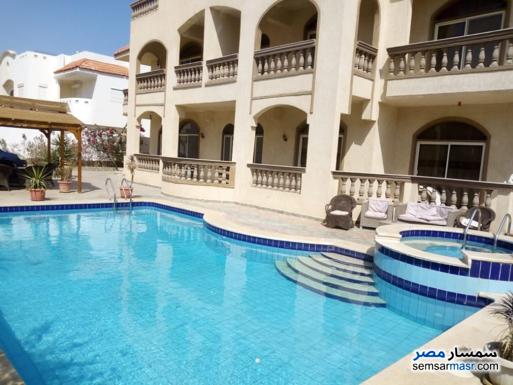 Photo 17 - Chic villa for rent in Hurgada For Rent Hurghada Red Sea