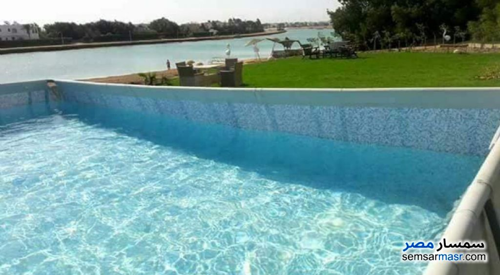 Photo 8 - Clean and Elegant villa in El Gouna For Rent Hurghada Red Sea
