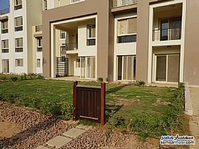 Ad Photo: Duplex with garden Uptown Cairo The Sierras in Mokattam  Cairo
