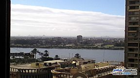 صورة الاعلان: Fancy apartment for rent with beautiful view on maadi Cornesh nile في القاهرة