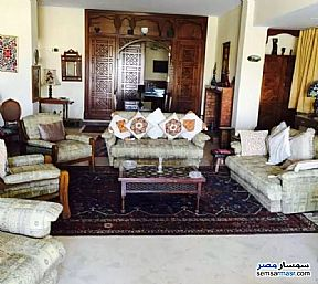 """Fancy apartment for rent with beautiful view on maadi للإيجار المعادي القاهرة - 2"