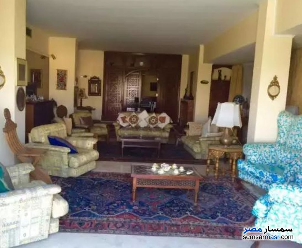 "صورة 3 - ""Fancy apartment for rent with beautiful view on maadi للإيجار المعادي القاهرة"