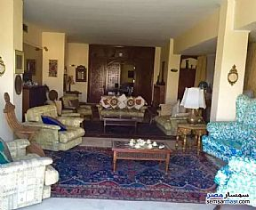 """Fancy apartment for rent with beautiful view on maadi للإيجار المعادي القاهرة - 3"