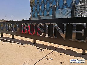 Ad Photo: For rent commercial apartment 120 m in Fifth Settlement  Cairo