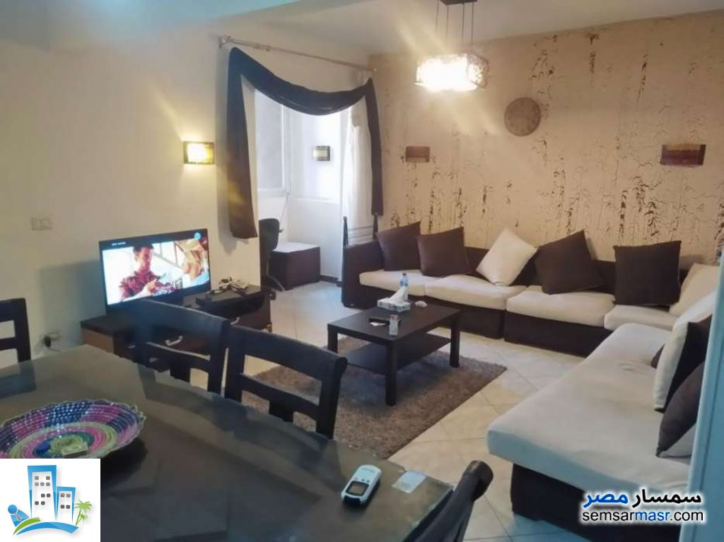 Ad Photo: For rent Furnished apartment in zamalek in Zamalek  Cairo