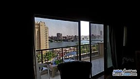 Ad Photo: For Sale: A luxury apartment overlooks the Nile (Amazing view) in Giza District  Giza