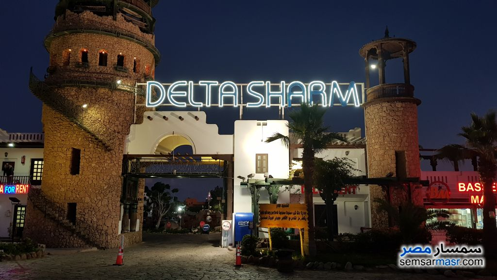 Photo 23 - Harry up to reserve for midterm vacation in Delta Sharm Resort For Rent Sharm Al Sheikh North Sinai
