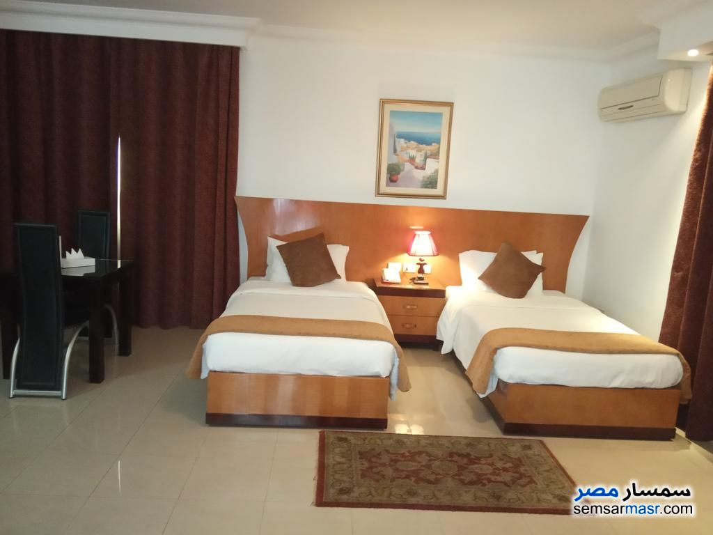 Photo 28 - Harry up to reserve for midterm vacation in Delta Sharm Resort For Rent Sharm Al Sheikh North Sinai