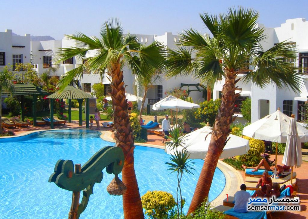 Photo 32 - Harry up to reserve for midterm vacation in Delta Sharm Resort For Rent Sharm Al Sheikh North Sinai