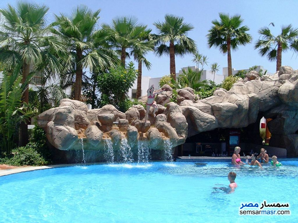 Photo 4 - Harry up to reserve for midterm vacation in Delta Sharm Resort For Rent Sharm Al Sheikh North Sinai