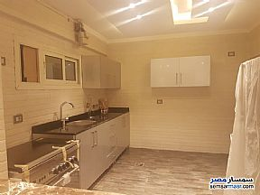 In Dokki apartment 350m modern furniture for rent For Rent Dokki Giza - 7