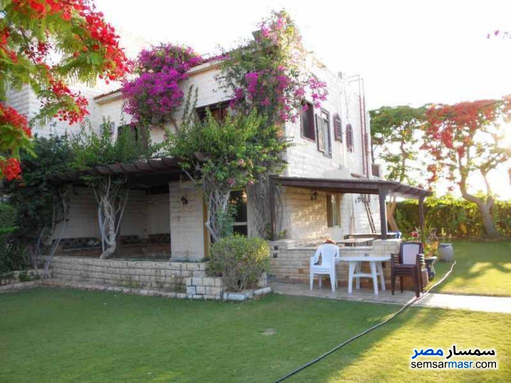 Photo 1 - Marina Villa North Coast Egypt For Rent El Alamein Matrouh