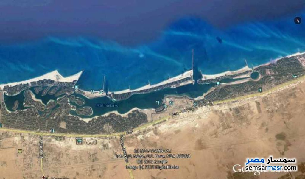 Photo 11 - Marina Villa North Coast Egypt For Rent El Alamein Matrouh