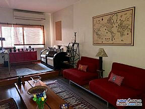 - Minimum 6 months- Modern Furnished 2 br aptmnt maadi