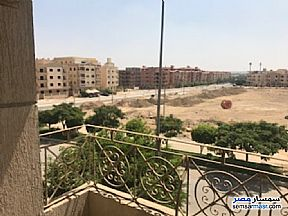 Penthouse 280 m2 + 100m2 Roof in Sheikh Zayed / Le bouquet compound