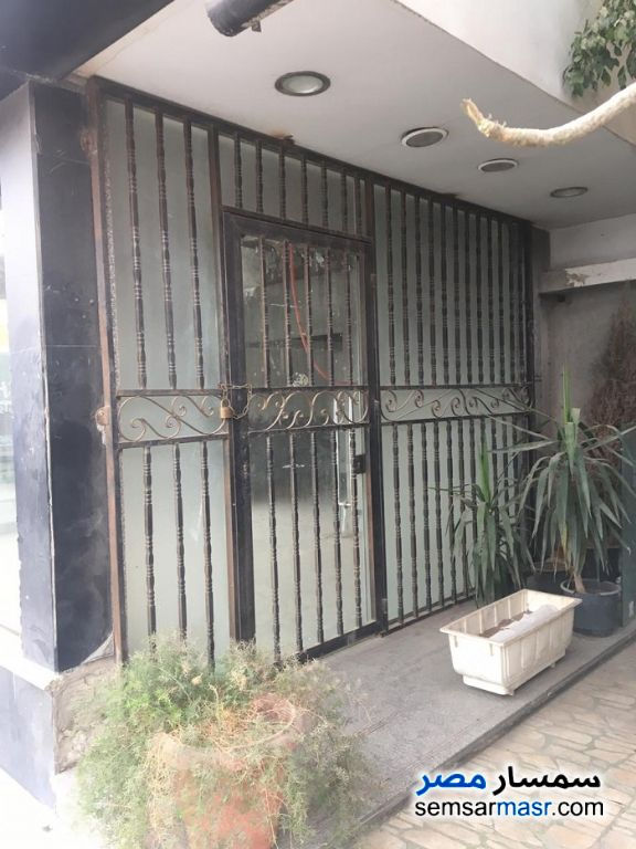 Photo 4 - Shop for sale 1 Hijaz Square 143 square meters For Sale Heliopolis Cairo