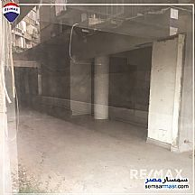 Shop for sale 1 Hijaz Square 143 square meters For Sale Heliopolis Cairo - 2