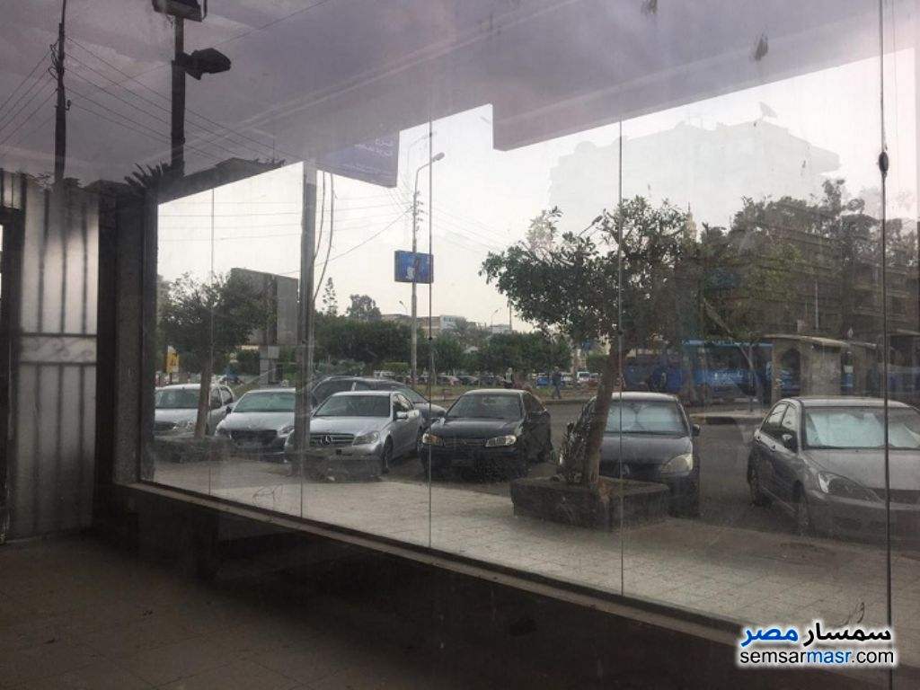Photo 5 - Shop for sale 1 Hijaz Square 143 square meters For Sale Heliopolis Cairo