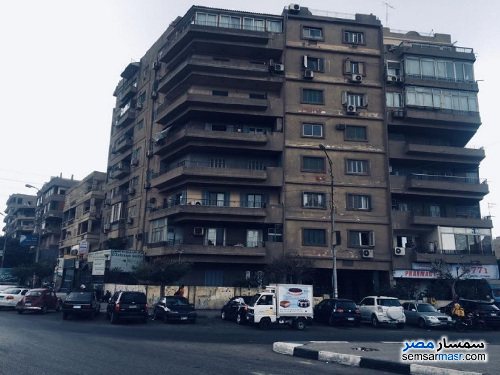 Photo 6 - Shop for sale 1 Hijaz Square 143 square meters For Sale Heliopolis Cairo