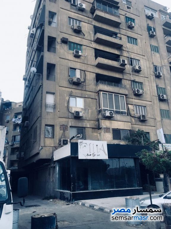 Photo 7 - Shop for sale 1 Hijaz Square 143 square meters For Sale Heliopolis Cairo